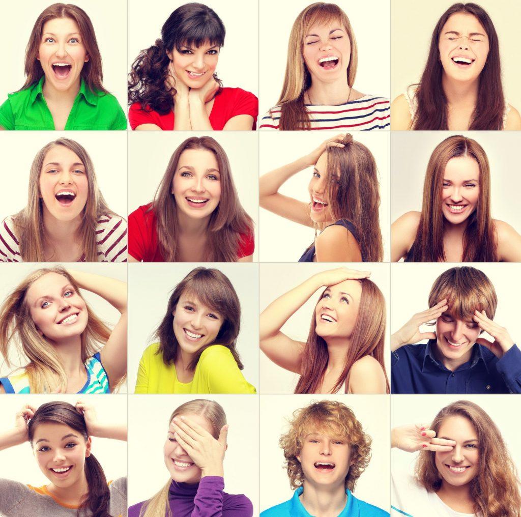 kako smeh pozitivno vpliva na zdravje – Ortodent